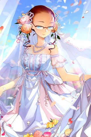 Wedding Dress Vernika