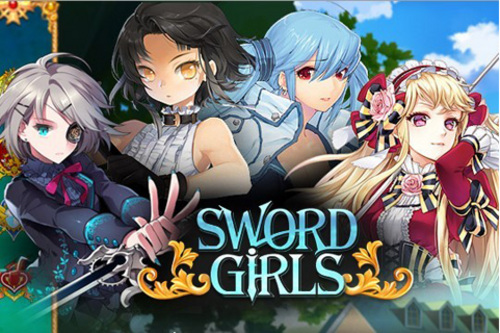 Sword Girls Wiki