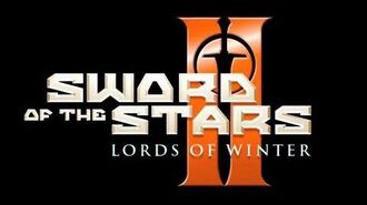 Sword of the Stars 2 Lords of Winter Teaser Trailer HD