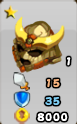 Musashi Helm Icon