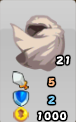 Wanderer's Cape Icon