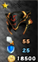 Master Helm of Massacre Arena Icon