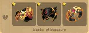 Arena Master(R)