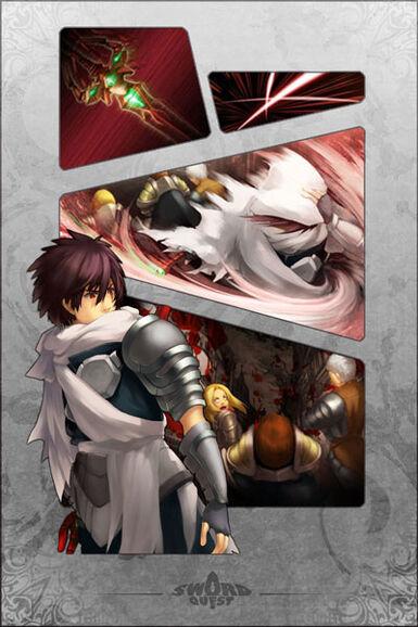 Nightingale Manga