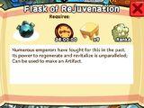 Flask of Rejuvenation