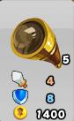 Captain's Spyglass Icon