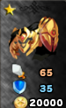 Master Armor of Massacre Arena Icon