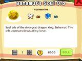 Bahamut's Soul Orb
