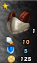 Gladiator Chestplate of Attack Arena Icon