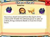 Chaos Shard