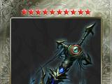 Emperor's Abyssal Soul Piercer