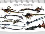 Beast Crystal