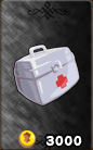 C First Aid Kit