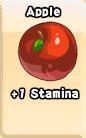 Food Apple