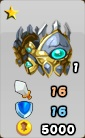 Sword Armor