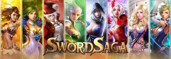 SwordSaga Introduction