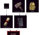 Smith's apron