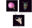 Clairvoyance amulet