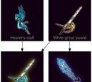 Adamant blade