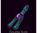 Eternal flute