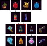 ResearchTree Elixir
