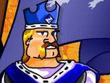 King Lionel XI
