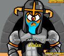 Gaiax