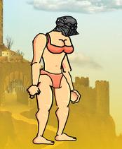 Drakondier Helm