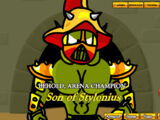Son of Stylonius