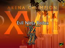Evil Ninja Redux SS3