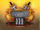 Swords and Sandals III: Multiplae Ultratus