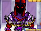 Keisari Antares
