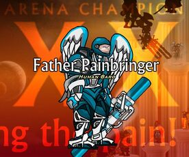 Father-painbringer