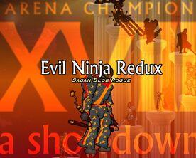 Evil-ninja-redux