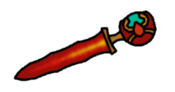 Flame Knight 2