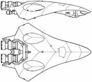 Baudo-class star yacht
