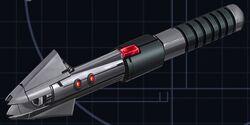 Amesisxadd-lichtschwert 3