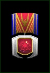 Medal of Dignity