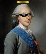 Людовик Фердинанд