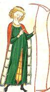 Святой Мейнлох
