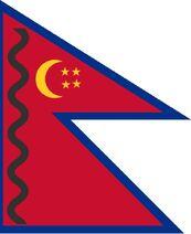 Флаг Краковии