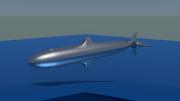 Submarinerender
