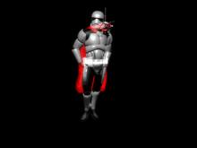 Hologram Henry