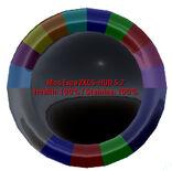 ZXCS 5.7-HUD
