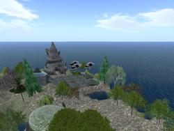 Vong Ruins