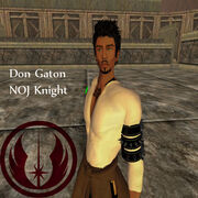 The new Don Gaton
