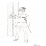 General Downz Portrait
