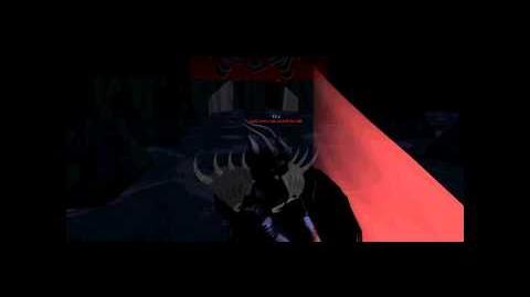 Darth Kane's Return