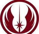 Jedi Guardians of the Peace