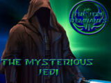 The Mysterious Jedi